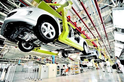 粤港澳大湾区与长三角共促汽车产业高质量发展