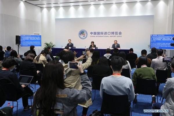 China's import expo seals record deals despite COVID-19 pandemic