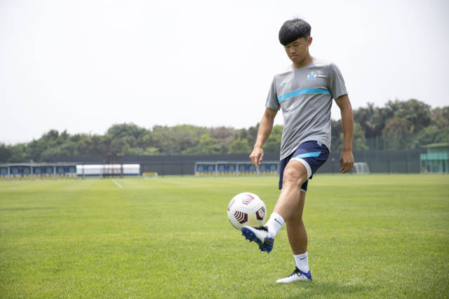 HK Youth in GBA | Mark Tan Chun Lok: CSL gave me a bigger stage to achieve my dream